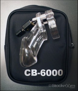 chastity device cb6000